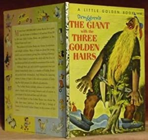The Giant with the Ihree Golden Hairs.Adapted: Jenggren?s. - Grimm.
