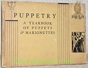 PUPPETRY. A Yearbook of Puppets & Marionettes