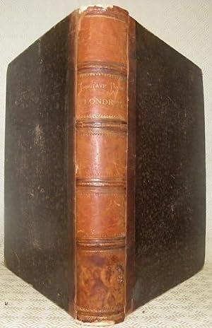 Londres. Illustré de 174 gravures sur bois: ENAULT, Louis. -