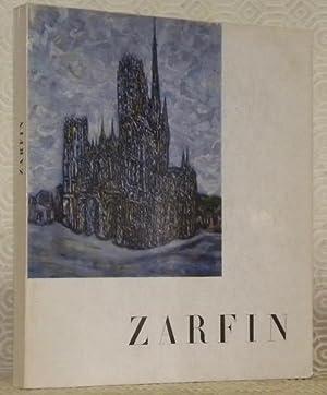 Zarfin. Préface par Etienne Souriau. Vues générales: FRAENKEL, Ernest.