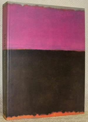 Mark Rothko. With contributions by: John Cage,: WEISS, Jeffrey.
