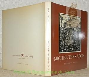 Michel Terrapon, l?oeuvre gravé. 1950-1978.: ACATOS, S.
