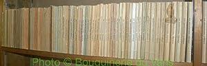 Nouvelles Etrennes Fribourgeoises. Collection complète 1865-1950.