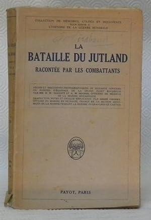La Bataille du Jutland racontée par les