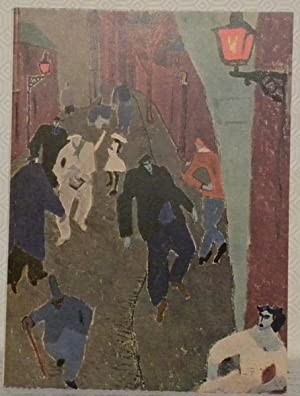 L. Feininger Gemälde. Aquarelle. Zeichnungen. Graphik.