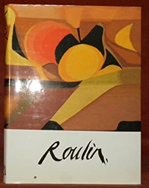 Francis Roulin. Introduction de Pierre von Allmen.: HUGUENIN, S. -