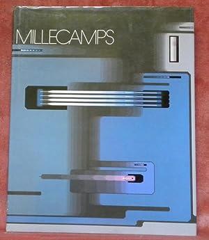 MILLECAMPS. PEINTURES DE 1963 A 1985.