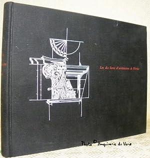 Vitruve. Les dix livres d?architecture. Traduction intégrale: VITRUVE.