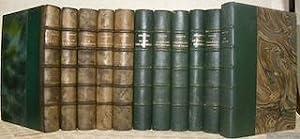 Oeuvres. 11 Volumes. T. 1: Chéri. T.: COLETTE.