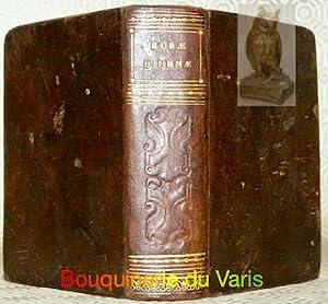 Horae Diurnae Breviarii Romani ex Decreto S.