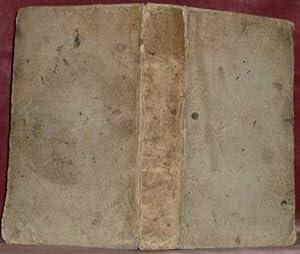 Supplément au Dictionnaire de Chymie, contenant la: STRUVE, H.