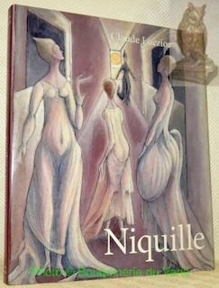 Armand Niquille maître de lumière. Réalisation et: Luezior, Claude.