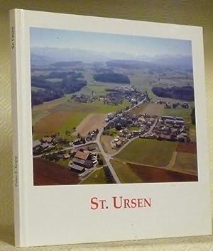 St. Ursen.: KOPP, Peter F.