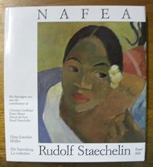 Nafea. Die Sammlung Rudolf Staechelin Basel.La collection: MÜLLER, Hans-Joachim.
