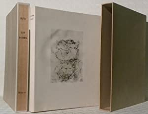 Les Roses. Vingt-cinq eaux-fortes de Imre Reiner.: RILKE, Rainer Maria.
