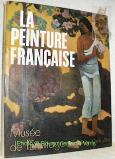 La peinture française seconde moitié du XIXe-début