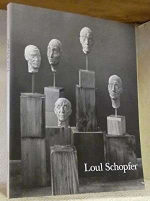 Loul Schopfer.: TAPPY, José-Flore.