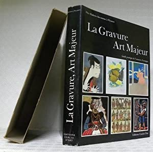 Des maîtres inconnus à Picasso. La gravure.: WECHSLER, Herman J.