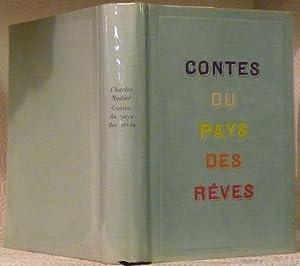 Contes du pays des rêves.: NODIER, Charles.