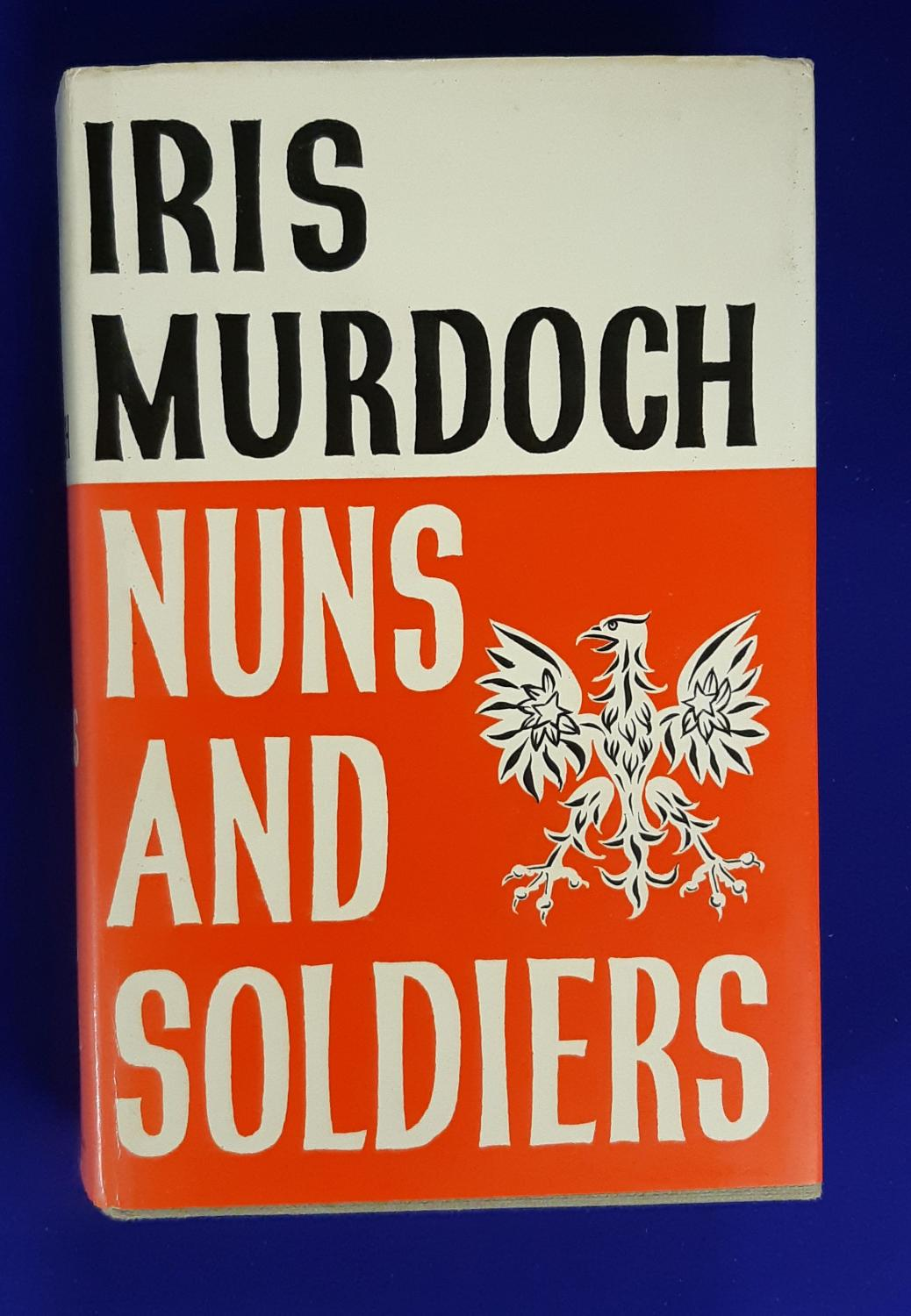 Nuns and Soldiers.: Murdoch, I.