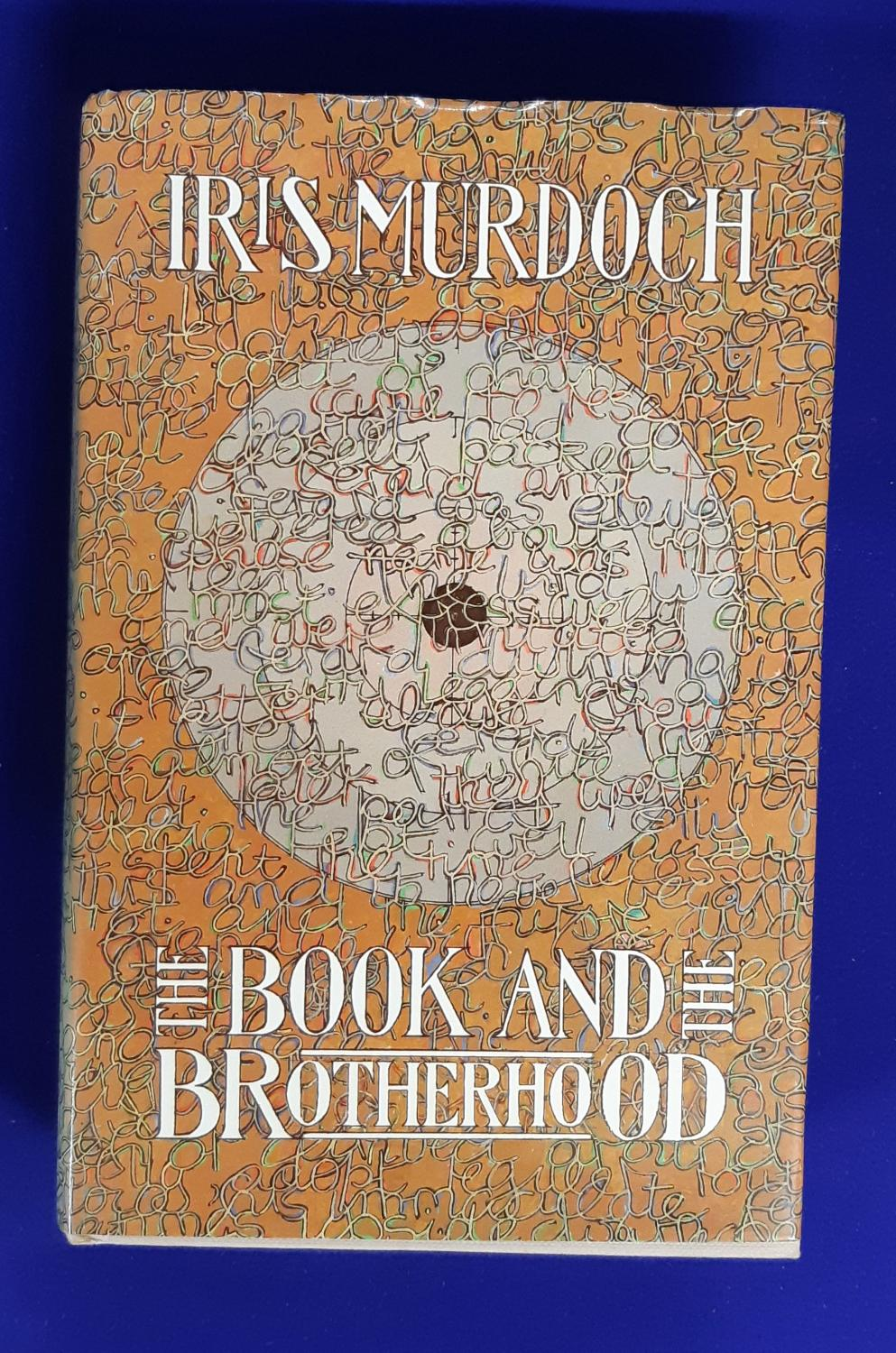 The Book and the Brotherhood.: Murdoch, I.