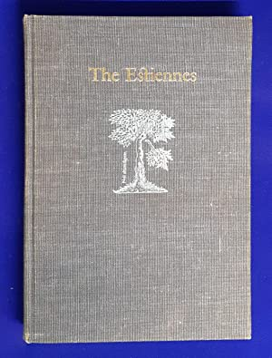 The Estiennes : An Annotated Catalogue of 300 Highlights of Their Various Presses.