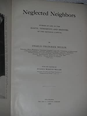 Neglected Neighbors: Weller, Charles F.