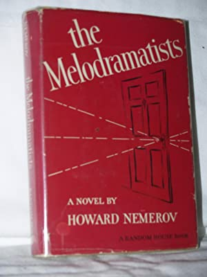 Los melodramatistas: Nemerov, Howard