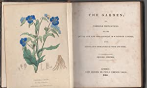 The Garden : or, Familiar Instructions for: ANON -