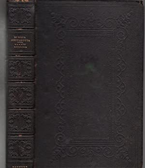 La Sainte Bible, qui contient Le Vieux: BIBLE -