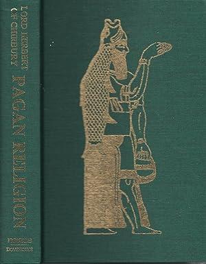 Pagan Religion: A Translation of De religione: HERBERT EDWARD -