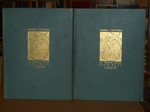 La Merveilleuse Histoire du Cirque.: THETARD Henry
