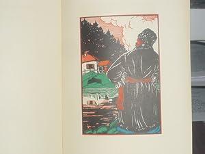 LEGENDES RUSSES. Recueillies et décorées par Maurice: BECQUE Maurice (