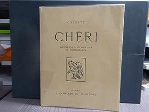 CHERI.: COLETTE - COURBOULEIX