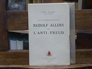 Rudolf ALLERS ou l'ANTI-FREUD.: JUGNET Louis
