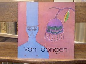 Hommage à VAN DONGEN. Exposition à Marseille: VAN DONGEN Kees