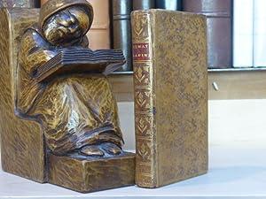Renati RAPINI. Hortorum libri IV, et cultura: RAPIN René -