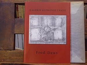 Fred DEUX.: DEUX Fred -