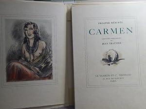 Carmen - Signed - Seller-Supplied Images - AbeBooks