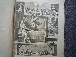 LES RELIGIONS DU MONDE, ou démonstration de: ROSS Alexander [1591-1654].