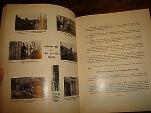1914-1918. Avec UnTel au Royal Dragons.Du premier au dernier galop de la 9e Division de Cavalerie: ...