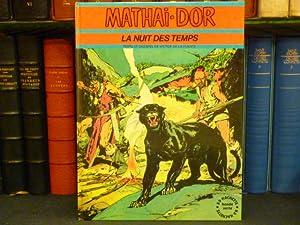 MATHAI-DOR. La nuit des temps.: DE LA FUENTE