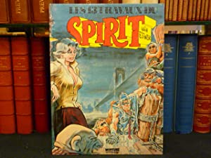 Les 13 travaux du SPIRIT.: EISNER Will