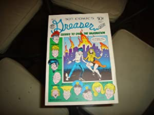 Greaser Comics n° 2. Stories to dull the Imagination.: DICAPRIO - JANES - FRATTO.