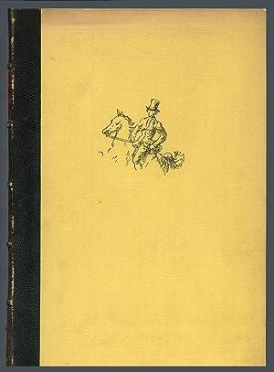 Fortunio. Original-Lithographien von Werner Schmidt. (Neue Übertragung: Schmidt, Werner -