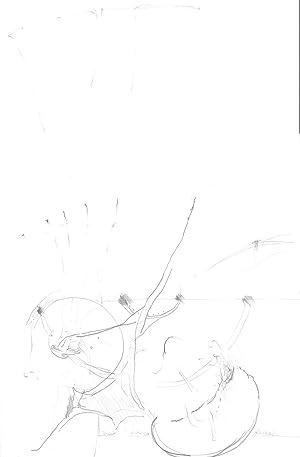 Am Heiligen Quell Deutscher Kraft, Monatsschrift des Deutschvolks / Ludendorffs mit 1 Seite Widmung und anschließend 8 Seiten Erläuterung, jeweils signiert und datiert.