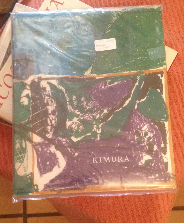 Kimura: 1973