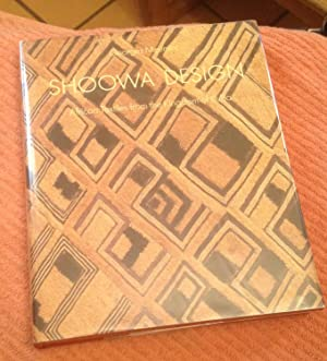Shoowa Design: African Textiles from the Kingdom: Meurant, George