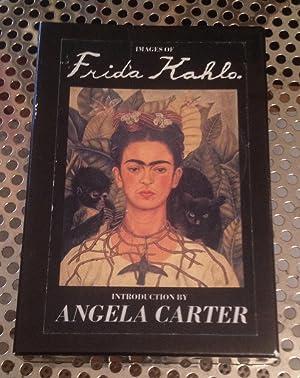 Images of Frida Kahlo: Carter, Angela (intro)