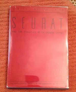 """Seurat and the Evolution of """"La Grande: Rich, Daniel Catton"""